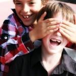 Ben and Alexander
