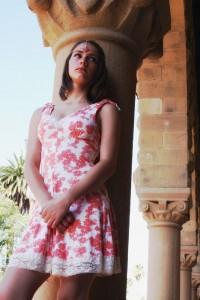 BeautifulYouth Model Jennifer Valeria
