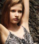 BeautifulYouth Project Model Lena