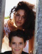 BeautifulYouth Project Models Tal & Ben