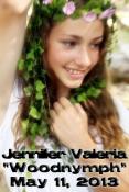Jennifer Valeria