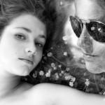 Alexander Mikhail and Jennifer Valeria