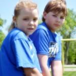Brady and Hailey